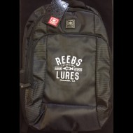Reebs OGIO Custom Backpack