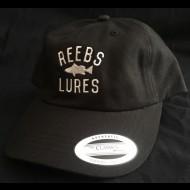 Reebs Lures Hat